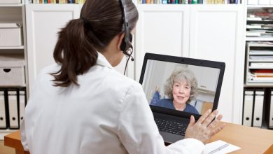 Photo of Virtual Physiotherapy and Tele-Rehabilitation Physiotherapy in Canada