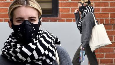 Photo of FACE MASK AND FASHION FOR ALL OF US