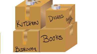 Photo of House Moving Boxes: How to Pack your House Strategically