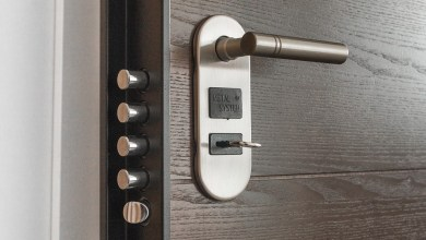 Photo of HOW DO YOU FIX A DOOR THAT WON'T LOCK: TRY THESE SOLUTIONS NOW