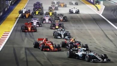 Photo of Ragavan Sreetharan Reveals Purpose of Formula 1 for Progress