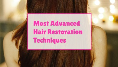 Photo of Best Surgical Treatment for Hair Restoration