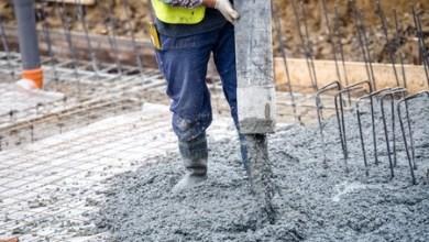 Photo of Ready Mix Concrete West London
