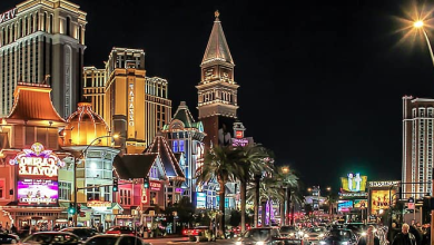 Photo of Top 3 gambling destinations across the world
