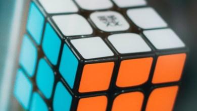 Photo of 9 Mental Benefits of Rubik's Cube