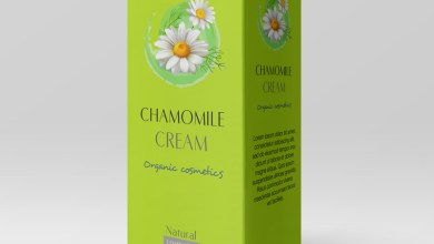 Photo of Design ideas you can select for custom lotion boxes