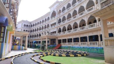 Photo of Boarding School in Raipur – MIT Vishwashanti Gurukul