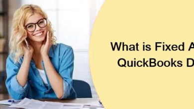 Photo of What are the Benefits of QuickBooks Fixed Assets?