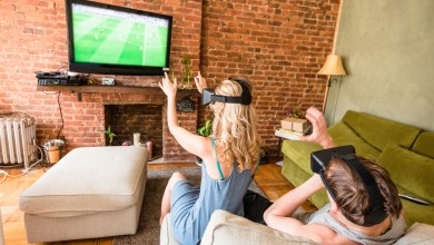 Photo of How Virtual Reality Is Reshaping The Future Of Home Fitness