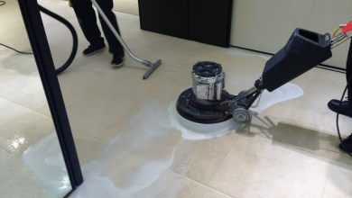 Photo of We Professionals Care About Your Tile And Grout Cleaning