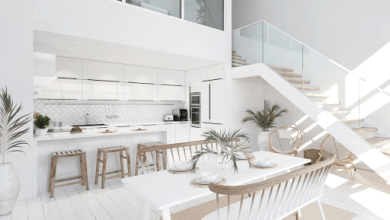 Photo of Top Reasons Why You Need Modern White Kitchen Cabinets