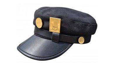 Photo of Buy Jotaro Hat