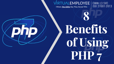 Photo of 8 Benefits of Using PHP 7