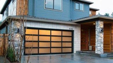Photo of Garage Door Repair – What You Can Do Yourself