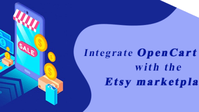 Photo of Connect Etsy shop with your OpenCart store using the OpenCart Etsy Marketplace Integrator