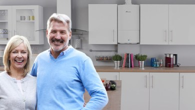 Photo of British Gas Free Boilers For Pensioners