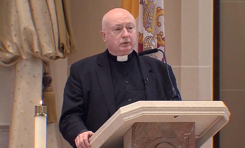 Father Rutler
