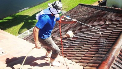 Photo of How To Use Pressure Washing To Improve The Look Of Your Property