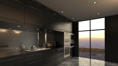 Photo of Factors to Consider Before Choosing Matte Black Kitchen Cabinets