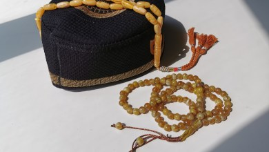 Photo of Islamic Beads Are a Beautiful Accent For Any Jewelry Piece