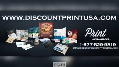 Photo of Printing Company Near You