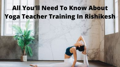 Photo of All You'll Need To Know About Yoga Teacher Training In Rishikesh