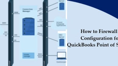 Photo of Configuration Firewall for QuickBooks Desktop Point of Sale