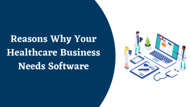 Photo of Reasons Why Your Healthcare Business Needs Healthcare Software
