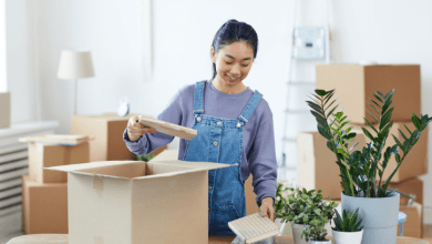 Photo of 6 Things to Declutter Before Your Move