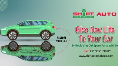 Photo of Importance of Mahindra Spare Parts for Mahindra Vehicle