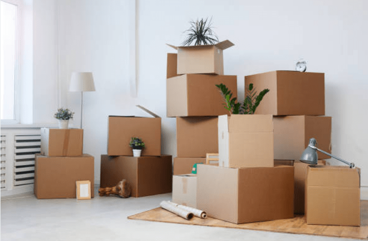 Moving company in Cleveland