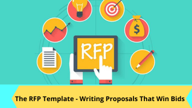 Photo of The RFP Template – Writing Proposals That Win Bids