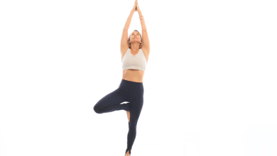 Photo of Top benefits of Vrikshasana Yoga Pose (Tree Pose)