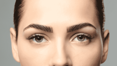 Photo of Get A Perfect Eyebrow Shape Of Your Eyebrows And Look Pretty