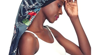 Photo of The 8 Best Head Wraps and Sleep Bonnets to Protect Your Hair at Night
