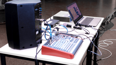 Photo of Tips to Help You Find the Best Karaoke Amplifier Mixer With Amps