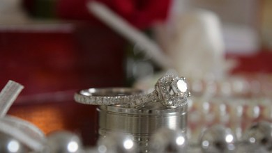 Photo of Easy Ways to Clean your Diamond Engagement Ring