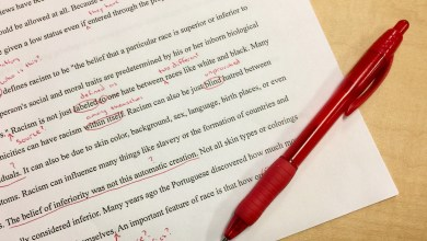 Photo of Know How Does Proofreading Help Your Business?