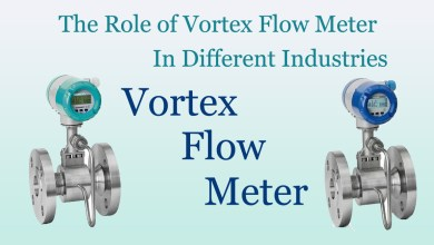 Photo of The Role of Vortex Flow Meter in Different Industries