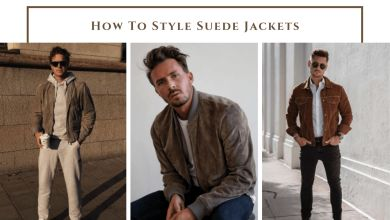 Photo of How to Style Suede Jacket