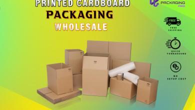 Photo of Custom Cardboard Packaging Help make you a Big Brand