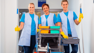 Photo of Best Cleaning Services in Mississauga
