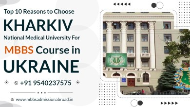 Photo of Economical Fee Structure Of Kharkiv National Medical University for MBBS in Ukraine