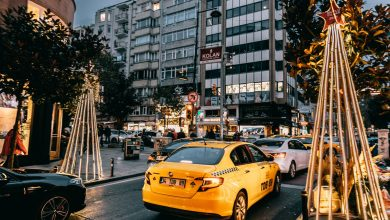 Photo of Reasons to Hire an Airport Taxi Service