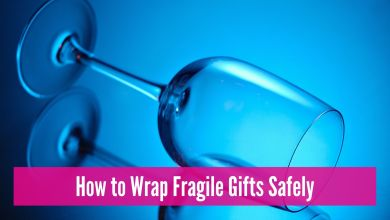 Photo of How to Wrap Fragile Gifts