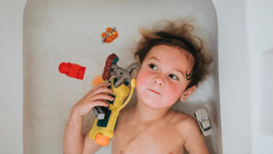 Photo of How to properly disinfect and sanitize your kids toys