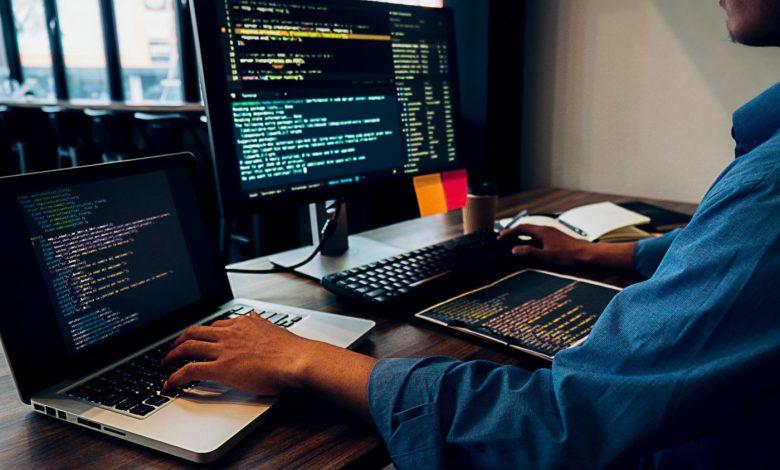 Laravel Web Development Company India
