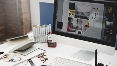 Photo of Best Free Graphic Design Resources  For You To DIY Creative