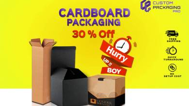 Photo of How to Choose the Right Wholesale Cardboard Packaging?