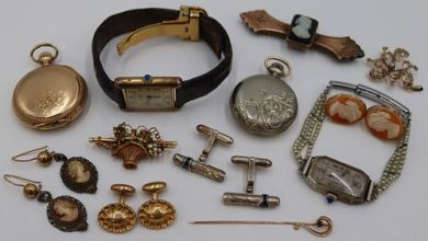 Photo of What is the Jewelry Auction? Pros and Cons & Why to buy vintage Jewelry